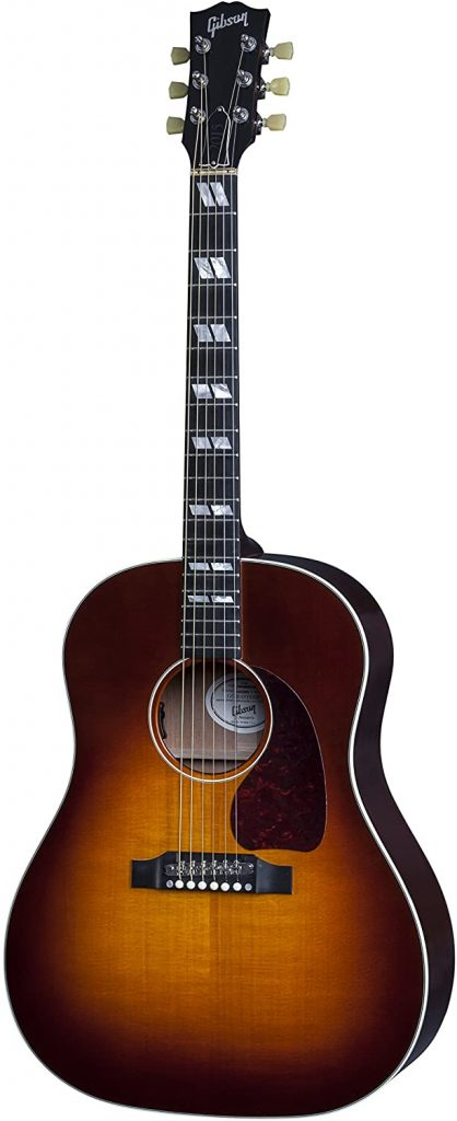 Gibson Acoustic J-45 Progressive - Guitarra acústica