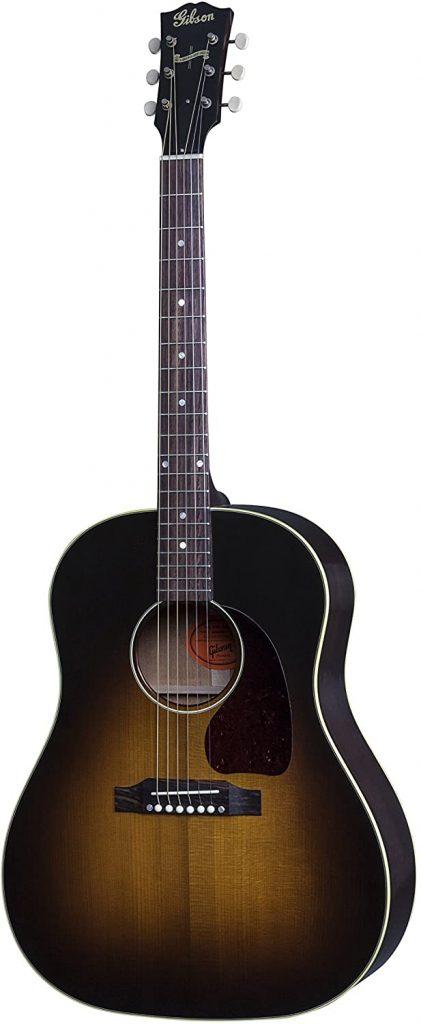 Gibson Acoustic J-45 Vintage - Guitarra acústica