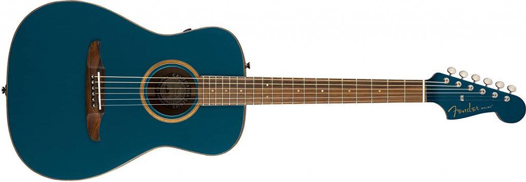 Fender Guitarra electrocústica