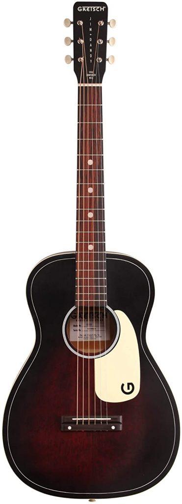 Gretsch - Jim Dandy - Flat Top - Guitarra acústica