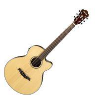 Ibanez AELBT1 – Nt Una guitarra acústica electrificada