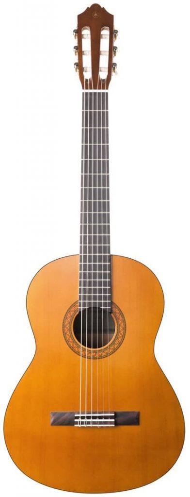 Yamaha-C40-1 guitarra acústica