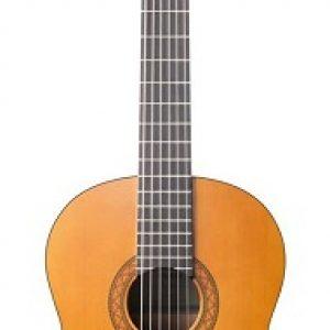 Yamaha C40 II, un clásico en el mundo de las guitarras.
