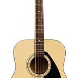 Yamaha F310 Guitarra Acústica, la serie Folk.
