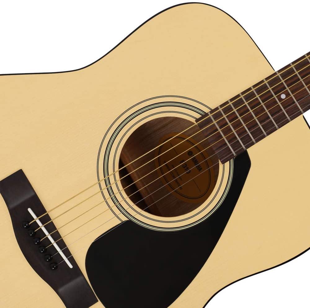 cuerpo de la Guitarra yamaha f310